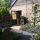 Milieuvriendelijke tuin, hovenier barneveld, tuinaanleg barneveld