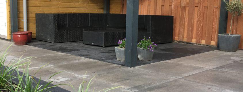 Bereken de kosten voor tuinaanleg, hovenier Barneveld